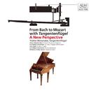チェンバロとピアノの狭間で ~タンゲンテンフリューゲルで弾く18世紀の鍵盤音楽~/渡邊順生