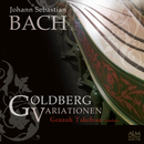 J. S. バッハ ゴルトベルク変奏曲/14のカノン ~いわきアリオス所蔵16フィート弦付チェンバロによる~/武久源造