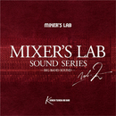 MIXER'S LAB SOUND SERIES VOL.2/角田健一ビッグバンド