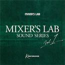 MIXER'S LAB SOUND SERIES VOL.1/角田健一ビッグバンド