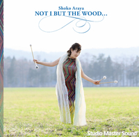 NOT I BUT THE WOOD.../新谷祥子