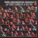 In Person at the Whiskey a Go Go/Otis Redding
