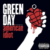 American Idiot/Green Day