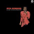Live in Europe/Otis Redding