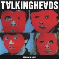 Remain In Light/Talking Heads