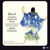 ラヴェル:ボレロ/ラ・ヴァルス/スペイン狂詩曲