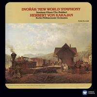 ドヴォルザーク:交響曲第9番「新世界より」/スメタナ:交響詩「モルダウ」(1977年録音)