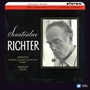 ベートーヴェン:ピアノ・ソナタ第17番「テンペスト」/シューマン:幻想曲/スヴィアトスラフ・リヒテル