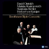 ベートーヴェン:三重協奏曲