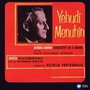 メンデルスゾーン:ヴァイオリン協奏曲/バルトーク:ヴァイオリン協奏曲 第2番/ヴィルヘルム・フルトヴェングラー