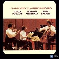 チャイコフスキー:ピアノ三重奏曲「偉大な芸術家の思い出」