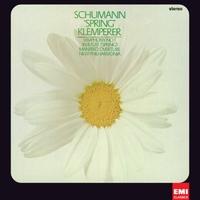 シューマン:交響曲第1番「春」/「マンフレッド」序曲