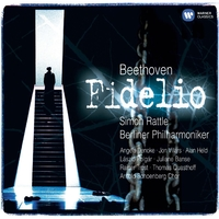 Beethoven: Fidelio (Mastered specifically for HD 44/24)