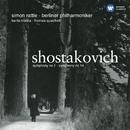 Shostakovich: Symphonies Nos 1 & 14/Sir Simon Rattle