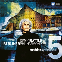 Mahler: Symphony No. 5 (Mastered specifically for HD 44/24)