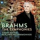 Brahms: The Symphonies/Sir Simon Rattle