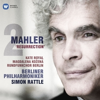 Mahler: Symphony No. 2, 'Resurrection' (Mastered specifically for HD 44/24)