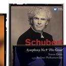 Schubert: Symphony No. 9, 'The Great'/Sir Simon Rattle