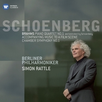 Schoenberg: Orchestral Works (Mastered specifically for HD 44/24)