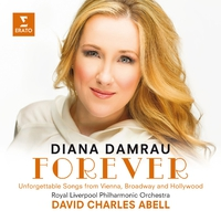 Forever (Mastered specifically for HD 96/24)