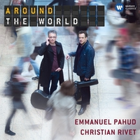 Around The World (Mastered specifically for HD 96/24)