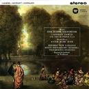 Mozart: Serenade No. 13, Ave verum corpus, German Dances -  Handel: Water Music/Herbert von Karajan