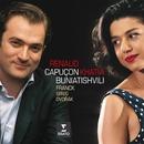 Franck, Grieg, Dvorak: Sonatas for violin & piano/Renaud Capuçon