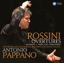 Rossini: Overtures/Antonio Pappano