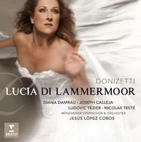 Donizetti: Lucia di Lammermoor (HD)