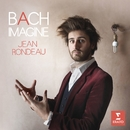 Bach - Imagine/Jean Rondeau