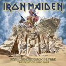 Somewhere Back in Time (The Best of 1980 - 1989)/Iron Maiden