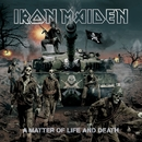 A Matter of Life and Death (2015 Remaster)/Iron Maiden