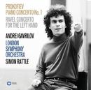 Prokofiev: Piano Concerto No. 1 - Ravel: Concerto for the Left Hand/Andrei Gavrilov