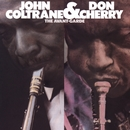 The Avant-Garde/John Coltrane & Don Cherry