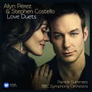 Love Duets/Stephen Costello and Ailyn Perez