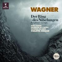 Wagner: Der Ring des Nibelungen - Symphonic Excerpts