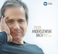 Bach, JS: English Suites Nos 1, 3 & 5 (HD)