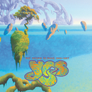 The Studio Albums 1969-1987/Yes