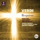 Verdi: Messa da Requiem/Philippe Jordan/Kristin Lewis/Violetta Urmana/Piotr Beczala/Ildar Abdrazakov/Choeurs de l'Opéra National de Paris/Orchestre de l'Opéra National de Paris