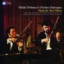 Duets for Two Violins/Itzhak Perlman