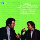 Sibelius: Violin Concerto - Sinding: Suite/Itzhak Perlman
