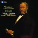 Vieuxtemps: Violin Concertos Nos 4 & 5/Itzhak Perlman