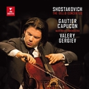 Shostakovich: Cello Concertos Nos 1 & 2/Gautier Capuçon
