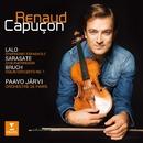 Lalo: Symphonie espagnole - Bruch: Violin Concerto/Renaud Capuçon