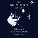 Brahms: Violin Sonatas Nos 1 - 3/Yehudi Menuhin