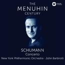 Schumann: Violin Concerto/Yehudi Menuhin