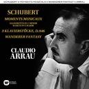 Schubert: Moments Musicaux, Klavierstücke, Wanderer Fantasy/Claudio Arrau