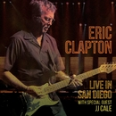 Live in San Diego/Eric Clapton