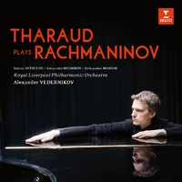 Tharaud plays Rachmaninov (HD)