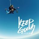 Keep Going/Chau Pak Ho